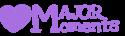 MAJOR MOMENTS Logo